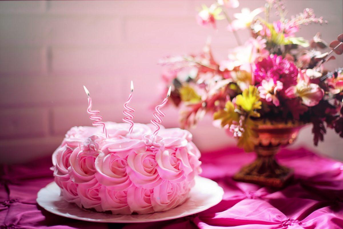idee per festeggiare il compleanno in quarantena