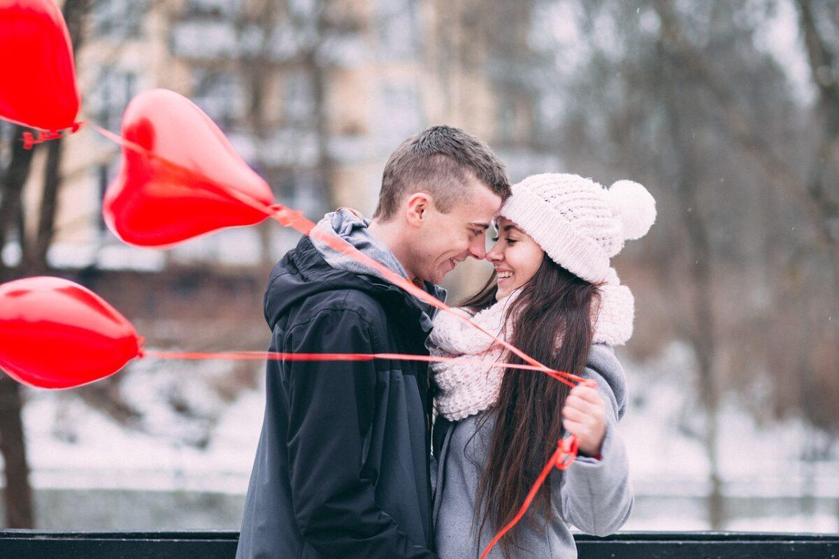 san valentino innamorati