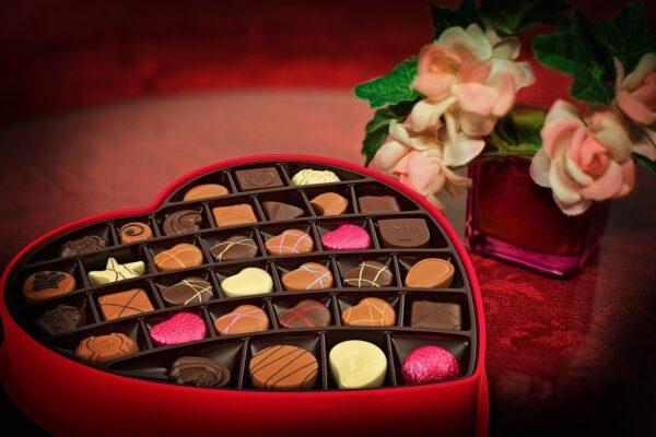 san valentino dolcetti